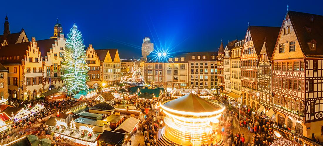 Marché De Noel France Les plus beaux marchés de Noël en France   Mappy