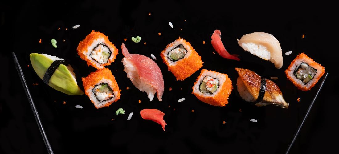 journée mondiale des sushis