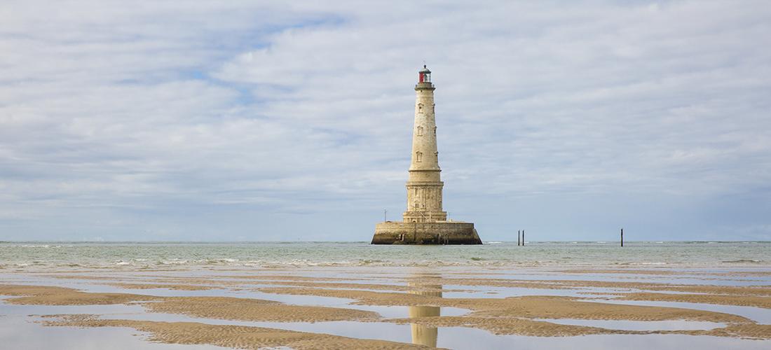 le phare de Courdouan